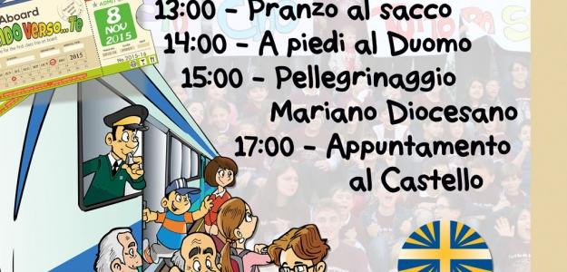 Festa del Ciao ACR